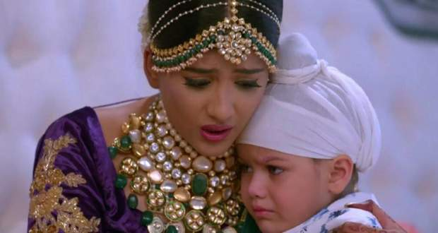 Choti Sardarni Gossip: Param-Meher's emotional moment to cure Meher