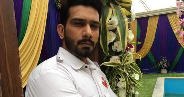 Kahaan Hum Kahaan Tum Cast News: Vineet Kumar Choudhary to re-join cast