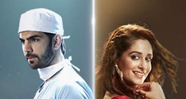 Kahaan Hum Kahaan Tum Gossip News: Rohit embarasses Sonakshi amid function