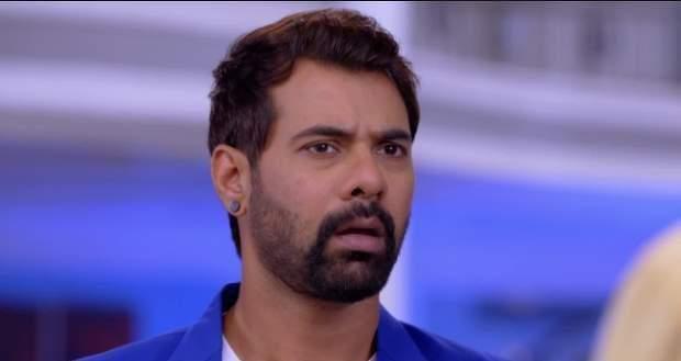 Kumkum Bhaagya Gossip News : Ranbir to be saved by Abhi