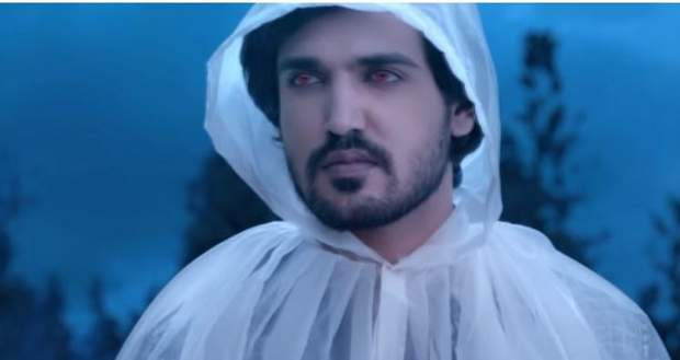 Nazar 28th January 2020 Written Update:Ayush becomes ruthless