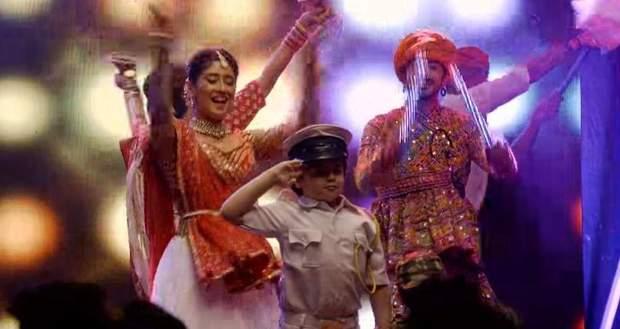Yeh Rishta Kya Kehlata Hai 29th January 2020 Written Update:Goenka's perform