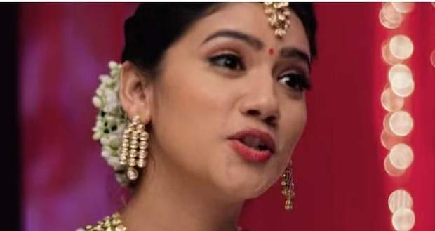Yeh Rishta Kya Kehlata Hai 31st January 2020 Written Update:Trisha in danger