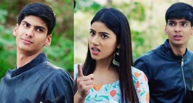 Yeh Rishta Kya Kehlata Hain Gossip News: Luv-Kush makes Trisha's viral video