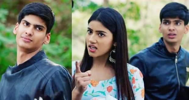 Yeh Rishta Kya Kehlata Hain Gossip News : New Triangle Love story