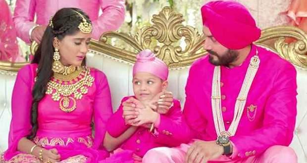 Choti Sardarni Gossips: Sarab-Meher worried for Param's illness