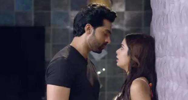 Divya Drishti Gossip Alert: Rakshit-Drishti to consummate their marriage