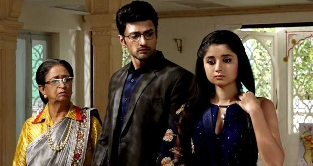 Guddan Tumse Na Ho Paega Spoiler: Daadi to get upset with Akshat's condition