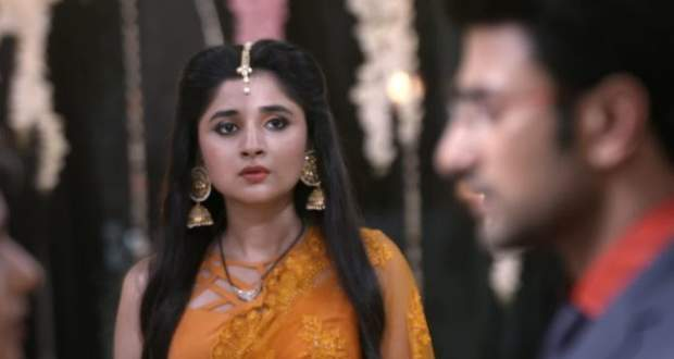 Guddan Tumse Na Ho Paega Spoiler: Guddan to lose her baby in an accident