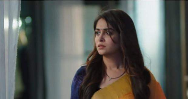 Kahaan Hum Kahaan Tum 29th January 2020 Written Update: Sonakshi takes a stand