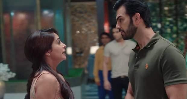 Kahaan Hum Kahaan Tum Gossips: Sonakshi to turn against Rohit