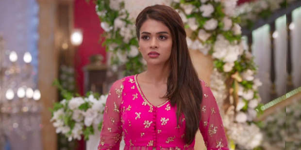 Kasauti Zindagi Ki 2 Gossips: Shivani-Komolika's face-off during function