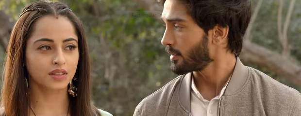 Nazar 31st January 2020 Written Update: Ansh and Piya are kept captive
