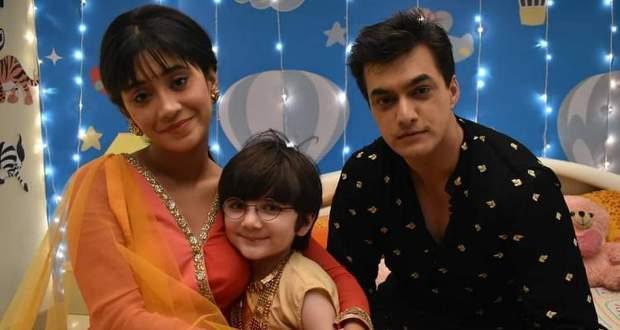 Yeh Rishta Kya Kehlata Hai Gossips: Kartik-Naira's lavish wedding