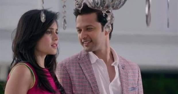 Yeh Rishtey Hain Pyaar Ke Gossip News: Mishti to expose Nishant