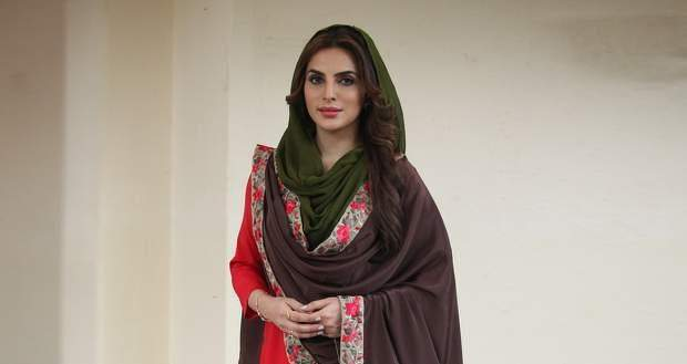 Choti Sarrdaarni Gossip News: Harleen plans to seperate Sarab and Meher