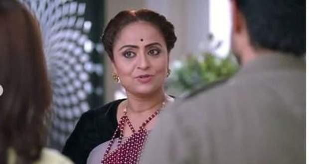 Divya Drishti Gossip Alert: Mahima to not get the Kaal Vijay Ratna?