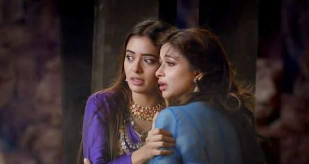 Divya Drishti Gossips: Guruji to fool Divya-Drishti to take Drishti's babies
