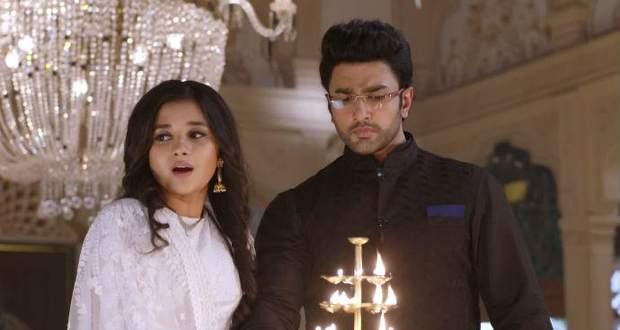 Guddan Tumse Na Ho Paega Spoiler: Guddan-Akshat's special Pooja
