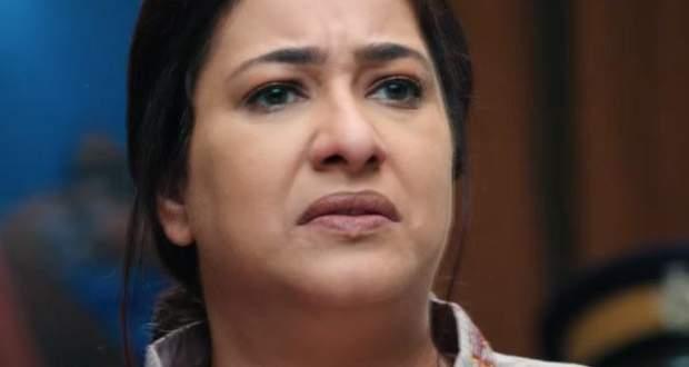 Kahaan Hum Kahaan Tum 14th February 2020 Written Update:Suman gets released