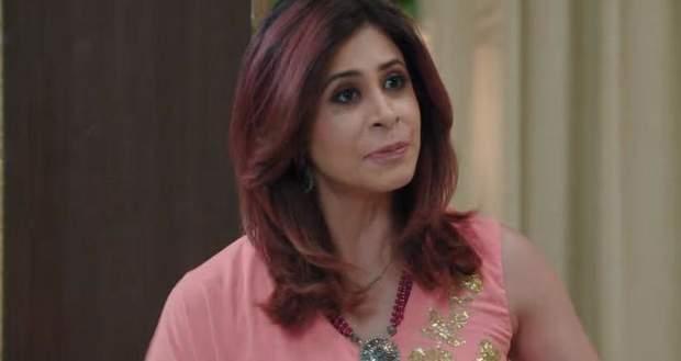 Kahaan Hum Kahaan Tum Gossip News: Nishi instigates Veena against Rohit