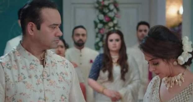 Kahaan Hum Kahaan Tum Gossip News: Sonakshi and Naren to join hands