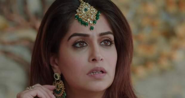 Kahaan Hum Kahaan Tum Gossip News: Sonakshi to divorce Rohit