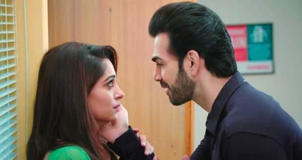 Kahaan Hum Kahaan Tum Gossips: Naren to bring Rohit-Sonakshi closer