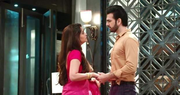 Kahaan Hum Kahaan Tum Gossips: Rohit to expose Veena