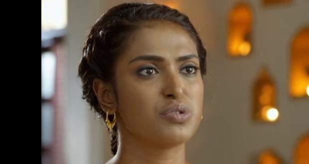 Kartik Purnima 15th February 2020 Written Update: Purnima gets berated