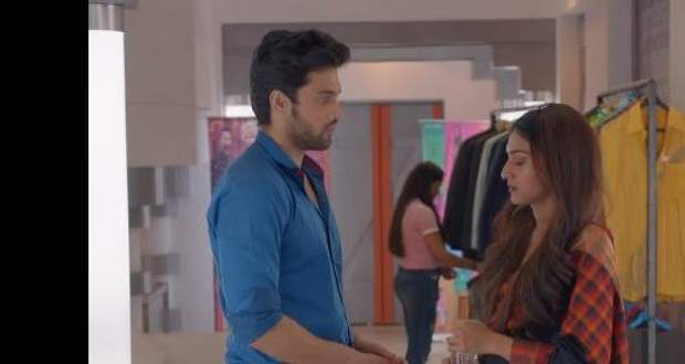 Kasauti Zindagi Ki 2 4th February 2020 Written Update:Anurag-Prerna feel happy