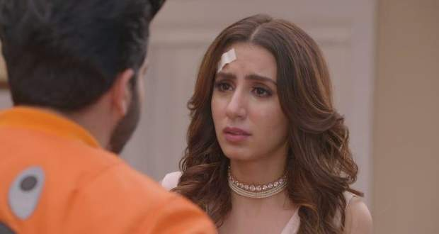 Kundali Bhagya Latest Spoiler: Karan to save Preeta using Mahira