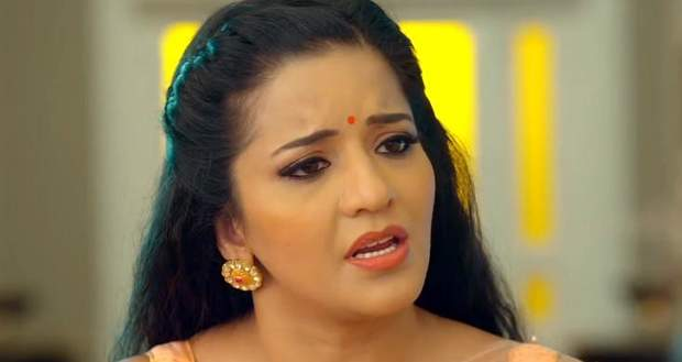 Nazar 4th February 2020 Written Update:Mohona is fooled by Rathods