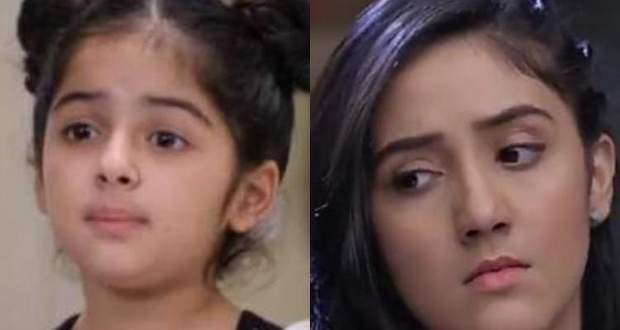 Patiala Babes Gossip News: Minni prays for Arya