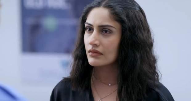 Sanjivani 2 Gossip Alert: Ishani accused of Sid's health problem