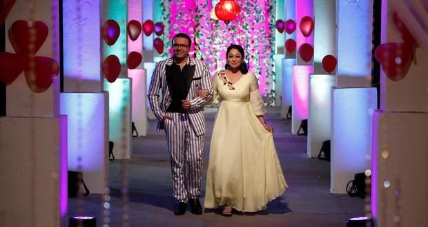 Taarak Mehta Ka Ooltah Chashmah Gossip: Bhide and Madhavi's valentine date