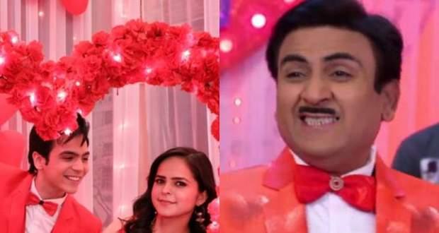 Taarak Mehta Ka Ooltah Chashmah Gossip: Jethalal to approve of Tapu's proposal