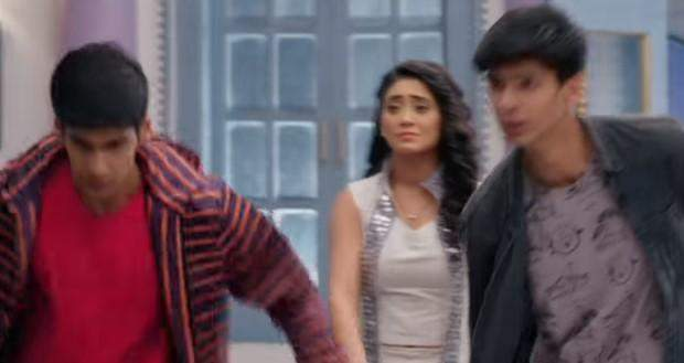 Yeh Rishta Kya Kehlata Hai 11th February 2020 Written Update:Naira exposes Luv