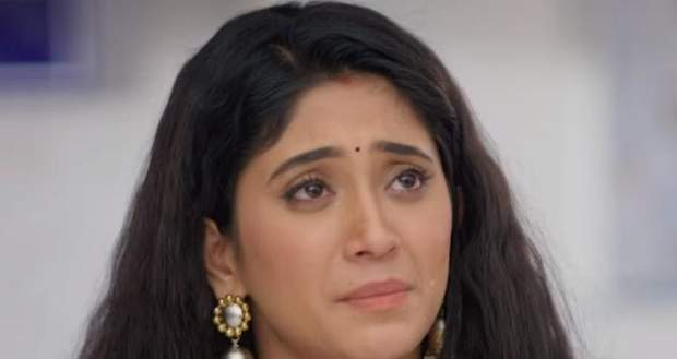 Yeh Rishta Kya Kehlata Hai 14th February 2020 Written Update:Naira is confused