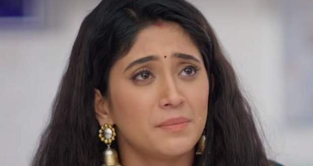 Yeh Rishta Kya Kehlata Hai 3rd February 2020 Written Update:Naira left shocked