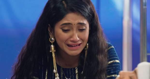 Yeh Rishta Kya Kehlata Hai Gossip: Goenkas to misunderstand Naira