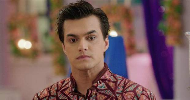 Yeh Rishta Kya Kehlata Hai Gossip: Kartik's witness to meet with accident