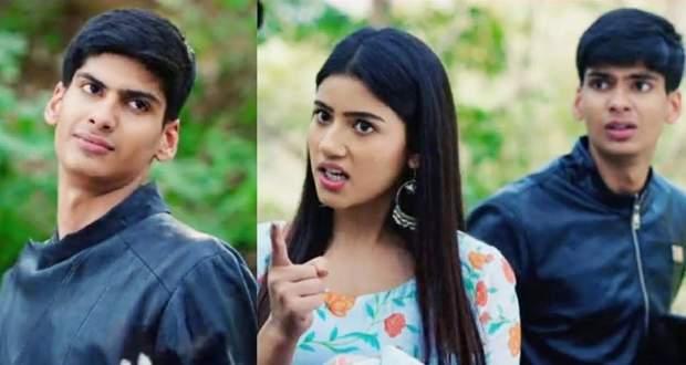 Yeh Rishta Kya Kehlata Hai Gossip News:Trisha points finger at Luv-Kush