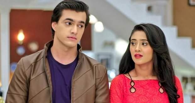 Yeh Rishta Kya Kehlata Hain Gossip News: Kartik and Naira to get seperated