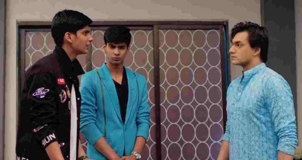 Yeh Rishta Kya Kehlata Hain Gossip News: Kartik to beat Luv and Kush