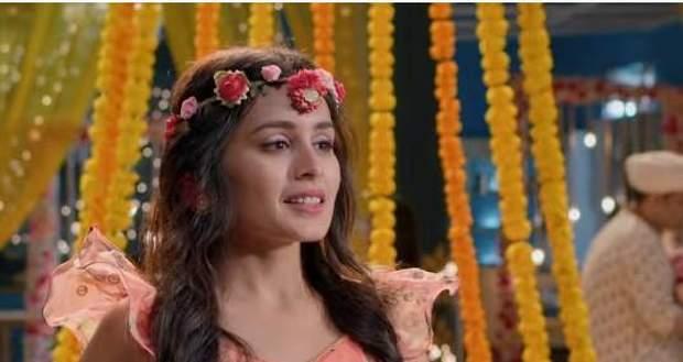 Yeh Rishtey Hai Pyaar Ke 14th February 2020 Written Update:Mishti's haldi