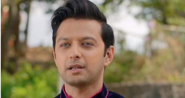 Yeh Rishtey Hai Pyaar Ke 4th February 2020 Written Update:Nishant to leave