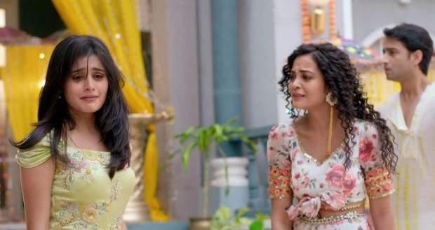 Yeh Rishtey Hain Pyaar Ke Spoiler: Kuhu to spoil Mishti's first Rasoi ritual