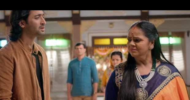 Yeh Rishtey Hain Pyaar Ke Spoilers: Abir's condition to shock Meenakshi