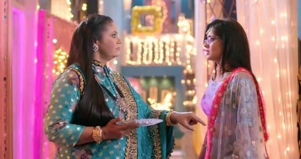 Yeh Rishtey Hain Pyaar Ke Spoilers: Meenakshi to give her property to Mishti